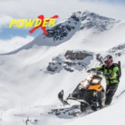 Full Day Powder X Tour