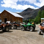 Paradise Mine Half Day ATV Tour