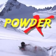 Full Day Powder X Snowmobile Tour