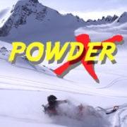 Full Day Powder X Snowmobile Tour