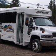 Toby Creek Adventures - Free Bus Transport from Banff & Canmore