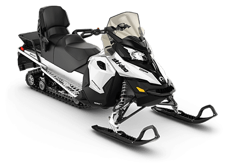 Skidoo Expedition