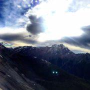 Mt. Slade from #ParadiseRidge  #ATVtour