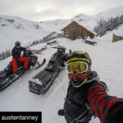 #Repost @austentanney with @repostapp ・・・ Today I experienced endless December …