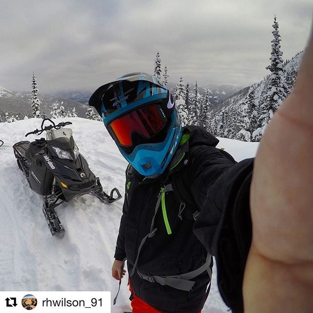 #Repost @rhwilson_91 with @repostapp ・・・ I found my sport 👌 …