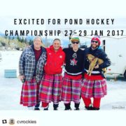POND HOCKEY CHAMPIONSHIP Jan 27-29 2017  It's such a …