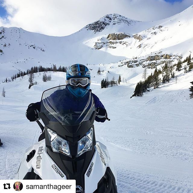 Instagram repost from @samanthageer ・・・ Playtime with @tobycreekadv ! 👍🏻👍🏻 …