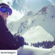 #Repost from @laurensegon ・・・ What a great day to have …
