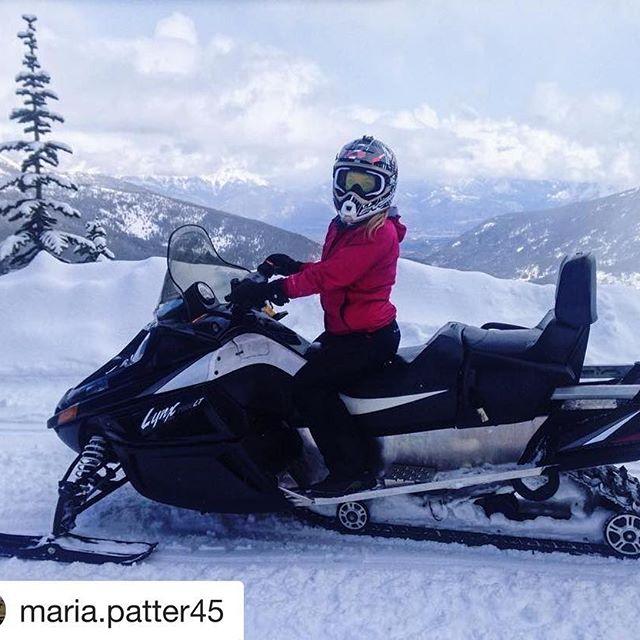 #Repost @maria.patter45 ・・・ Adrenaline junkie 🤘🏼 … … #ripupthemountain #mountains …