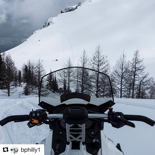 Repost @bphilly1 ・・・ Escaped to the mountains and found my …