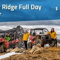 #ParadiseRidge #ATV tours #wildflowers #wildlife #mountains #banff #canada150 #canadianrockies #invermere #radiumhotsprings #panoramabc #calgarystampede #purecanada