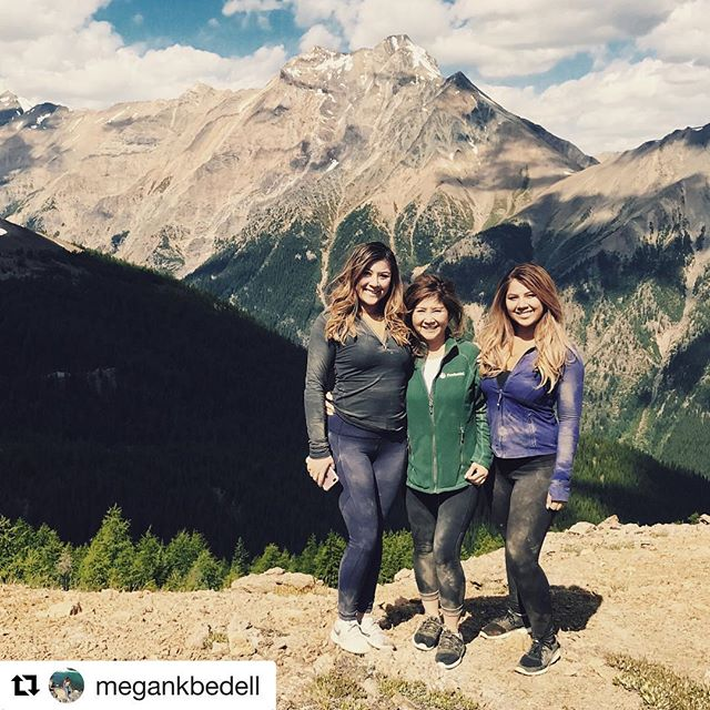 #Repost @megankbedell ・・・ yeah, we got a little dirty 🙃🌲🏔✔️#atv …