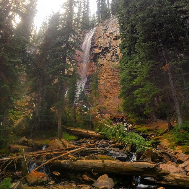 Always changing!! The Smith Falls run year-round. Even during the …
