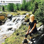 #Repost from @howrenfamilytravels ・・・ We loved our summer Alberta ATV …