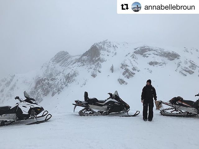 #Repost @annabellebroun ・・・ Welcome to Paradise eh