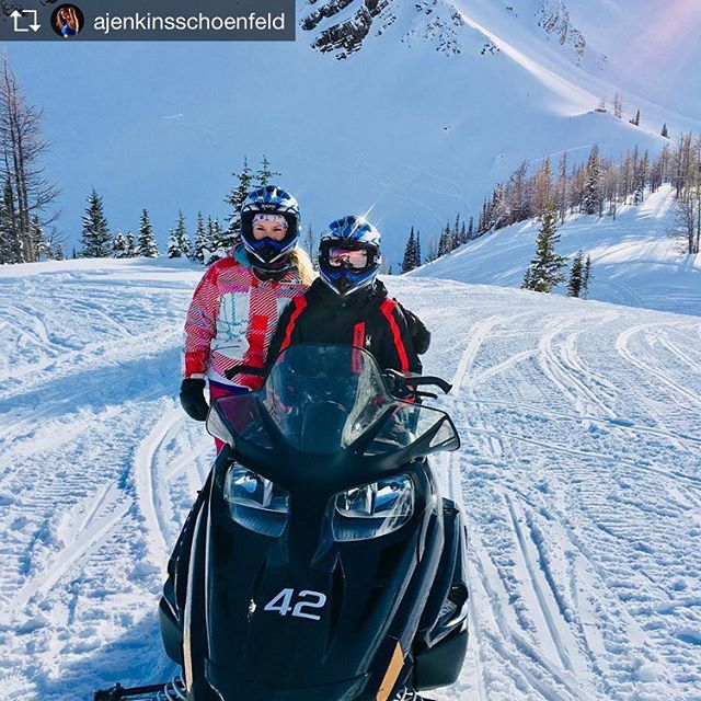 Repost from @ajenkinsschoenfeld . .  Thanks @tobycreekadv for an …