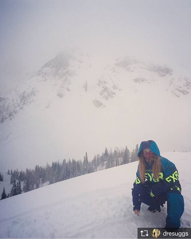 Repost from @dresuggs All the way up. 8000ft #tobycreek #allthewayup …