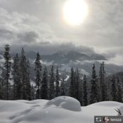 Repost from @tereza  Incredible day of snowmobiling and @msftstartups …
