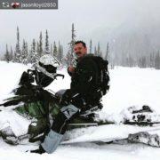 Repost from @jasonlloyd2850 @tobycreekadv @mdben27  great day of riding, …