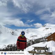 #Repost from @charliemanchester_ ・・・ Ripping it up in Paradise Bowl …