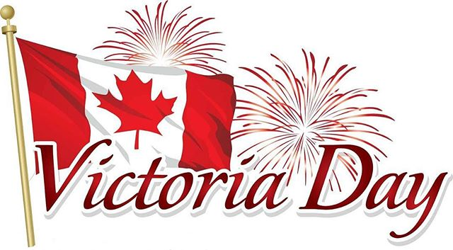 Happy #VictoriaDay Everyone!! Enjoy the extra day off with family …