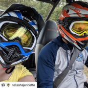 #Repost from @natashajennette ・・・ Amazing ATV adventure courtesy of @tobycreekadv …