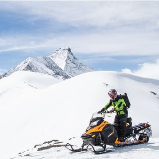Multi-Day Snowmobile Packages