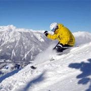 Ski and Snowmobile Combo