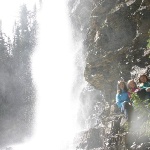 Waterfall Explorer ATV Trip