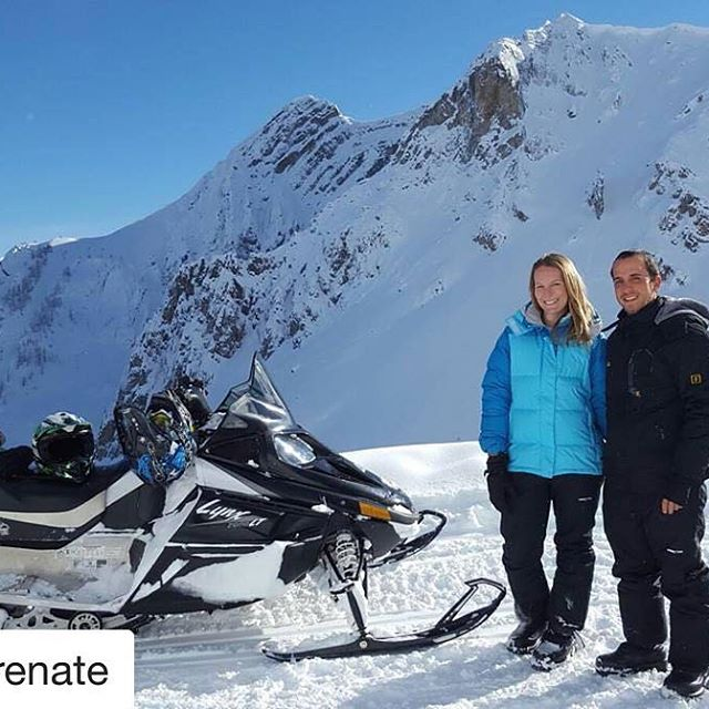 Instagram repost from @alyrenate ・・・ The most epic and thrilling …