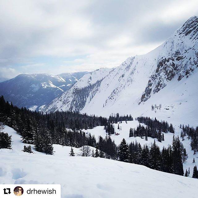 Instagram Repost from @drhewish