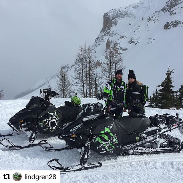 Instagram repost from @lindgren28 ・・・ Thanks to @tobycreekadv  for …