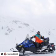 #Repost @feroze8888 ・・・ Reminiscing the good times from April 1, …
