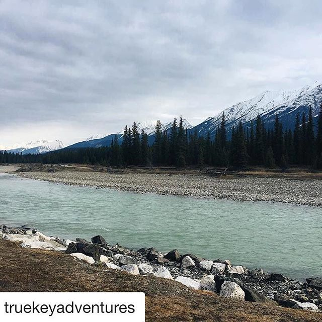 Repost from @truekeyadventures ・・・ On your way to the valley …