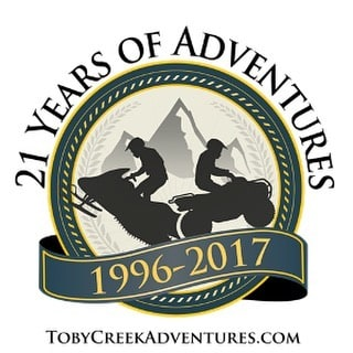 This year we celebrate 21 years providing #ATV and #snowmobile tours.