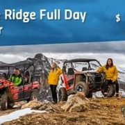 #ParadiseRidge #ATV tours #wildflowers #wildlife #mountains #banff #canada150 #canadianrockies #invermere …