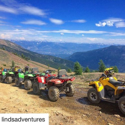 #Repost @lindsadventures ・・・ Awesome weekend adventures with @tobycreekadv ???? #atving …