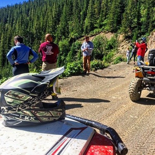 #ATV & #sidebyside tours operating all #longweekend Join us for …
