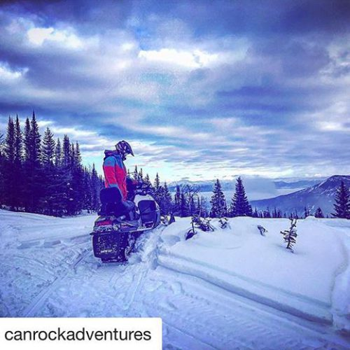 Repost: @canrockadventures ・・・ Enjoying the day with our friends at …
