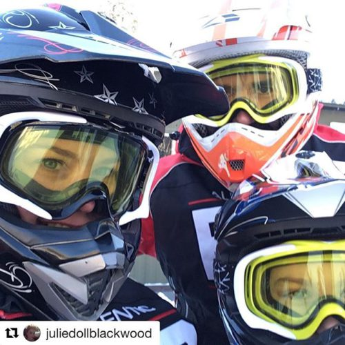 #Repost @juliedollblackwood ・・・ Snowmobiling today. Nothing short of #exhilarating with …