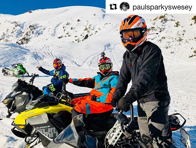 #Repost @paulsparkyswesey