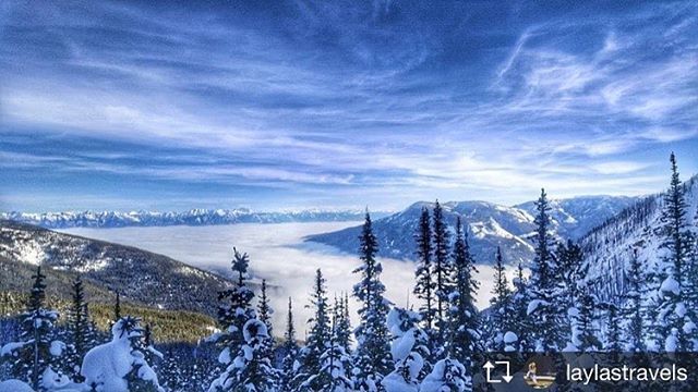 An amazing shot from Paradise! *************** Repost from @laylastravels  Above the clouds is where I'll be???? . . . . . . #paradisemines #bc #britishcolombia #aroundtheworld #bcisbeautiful #bcparks #explorecanada #insidecanada #explorebc #canada #canadasworld #naturelovers #travelphotography #travelgram #instatravel #travel #traveler #travellife #bcphotography #solotraveler #backpacking #backpacker #canadawonderful #imagesofcanada #beautifuldestinations #canadaparadise #paradisecanada #mycanadianphotos