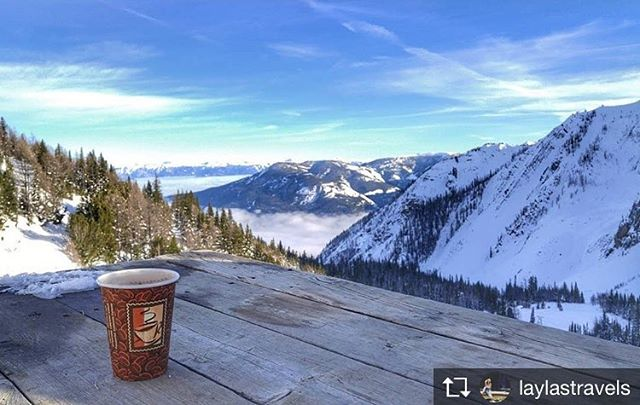 Repost from @laylastravels  I'll tell you one thing; this was a very enjoyable hot chocolate. . . . . . . #paradisemines #bc #britishcolombia #aroundtheworld #bcisbeautiful #bcparks #explorecanada #insidecanada #explorebc #canada #canadasworld #naturelovers #travelphotography #travelgram #instatravel #travel #traveler #travellife #bcphotography #solotraveler #backpacking #backpacker #canadawonderful #imagesofcanada #beautifuldestinations #canadaparadise #paradisecanada #mycanadianphotos #goprohero5 #goproshot
