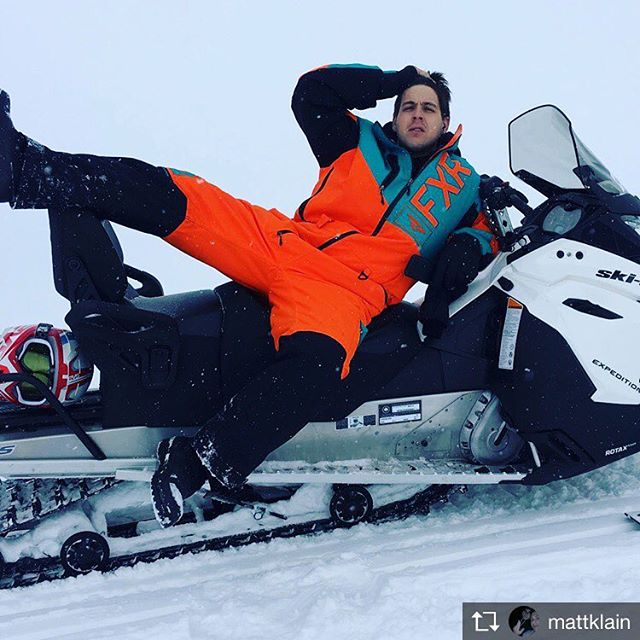 Repost from @mattklain  Space mission completed ????#tobycreekadventures