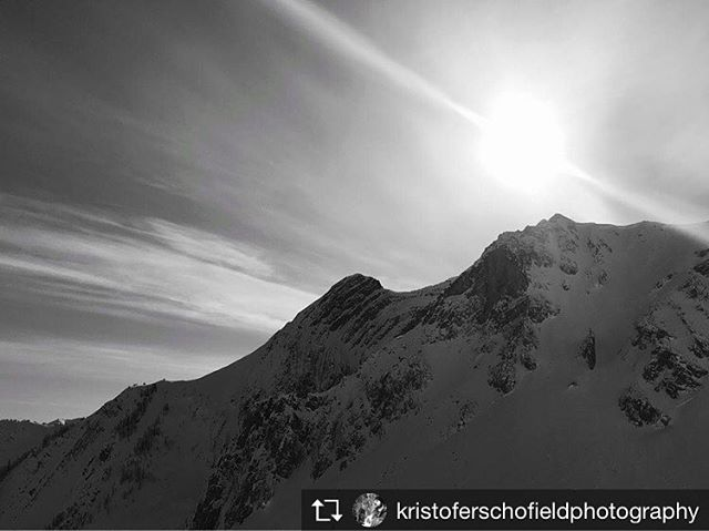 Repost from @kristoferschofieldphotography  A beautiful day for a change of pace.  #tobycreekadventures