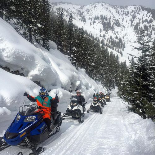 If you have never seen this much #snow before we …
