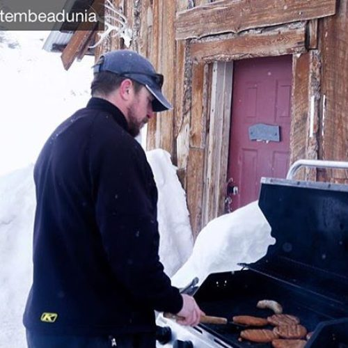 Repost from @tembeadunia Have you ever had a barbecue in …