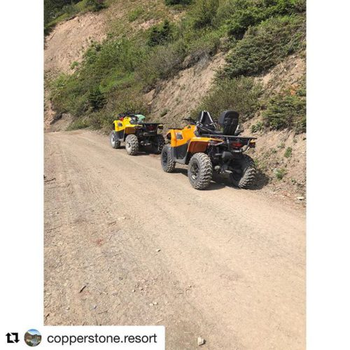 #Repost from @copperstone.resort – please visit their account to see …
