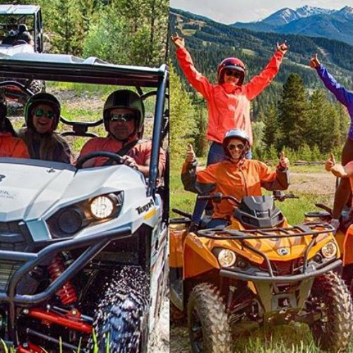 DAILY 4WD ADVENTURE TOURS FROM $99.00 Incredible Mountain Wilderness Experience …
