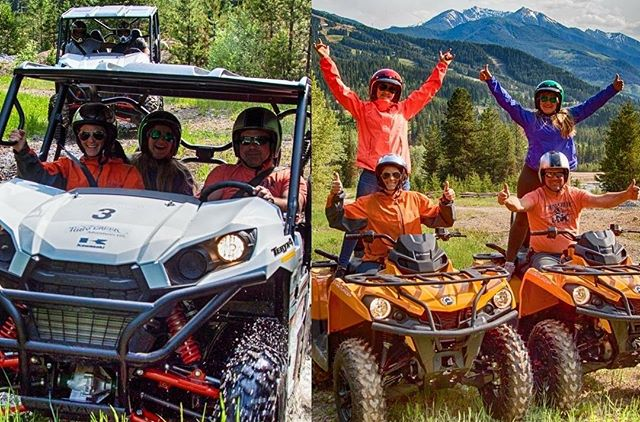 DAILY 4WD ADVENTURE TOURS FROM .00 Incredible Mountain Wilderness Experience & Amazing Family Fun at #PanoramaMountainResort, BC . .  Only 30 minutes from #RadiumHotSprings #Invermere #Windermere & #FairmontHotSprings.  Daily FREE transport from #Banff & #Canmore.